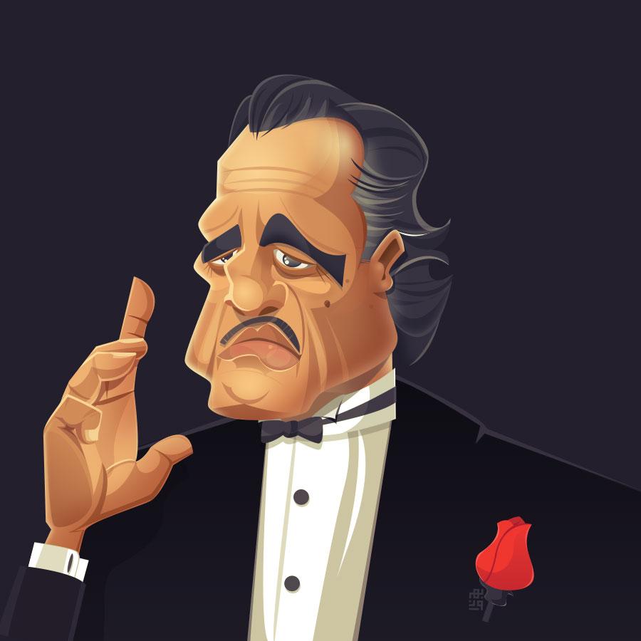 Vito Corleones