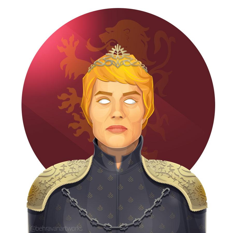 Cersei Lannisters