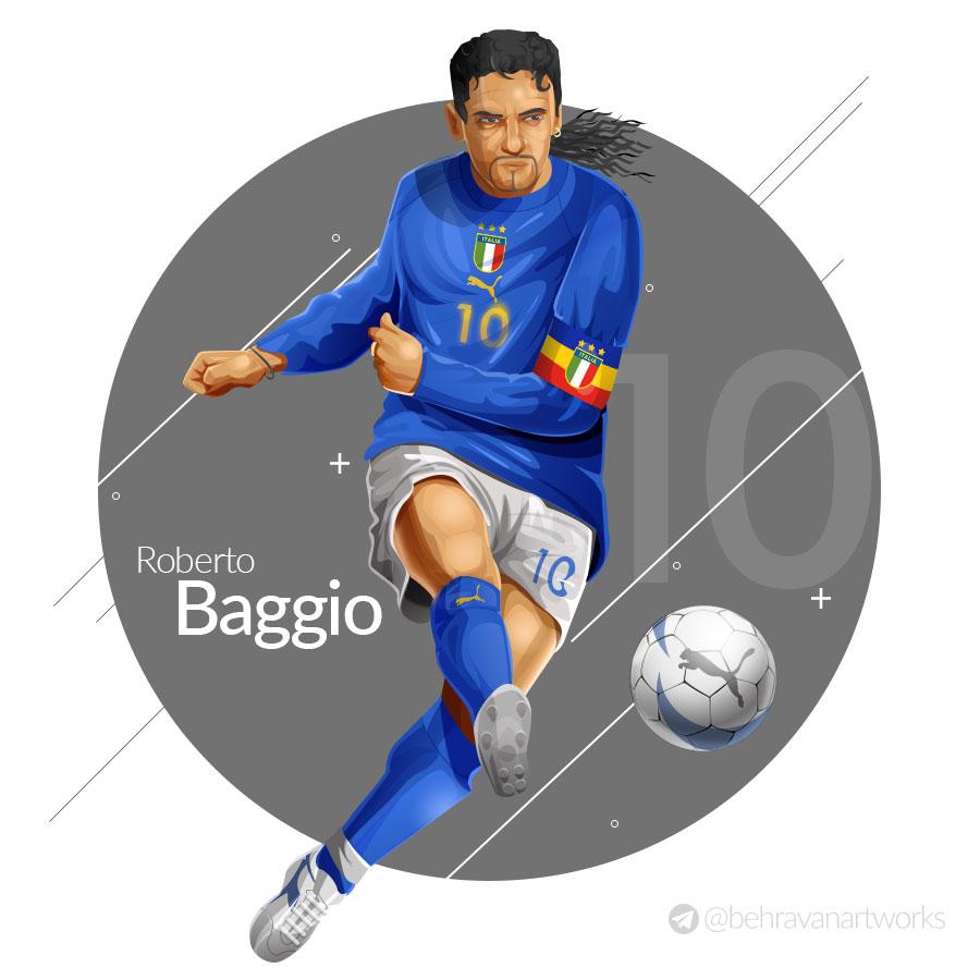 Roberto Baggios